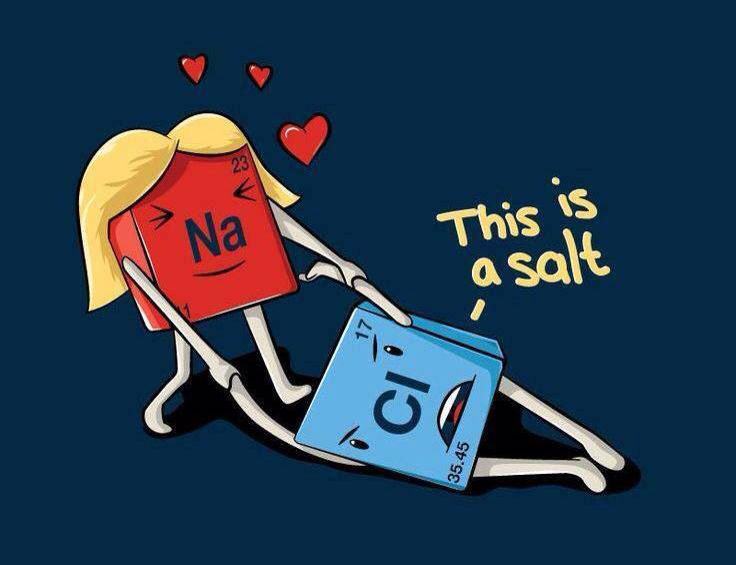 this is a salt